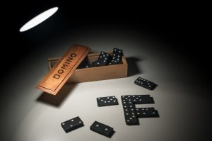 The best example of a failed relocation is the domino effect - one bad thing after the other