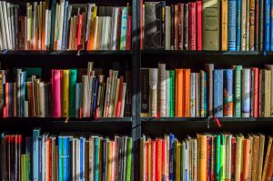 The goal is to keep your books safe at any point during your relocation