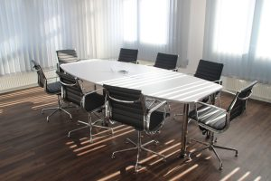 What is the point of office relocation if you do not relocate to a better destination?