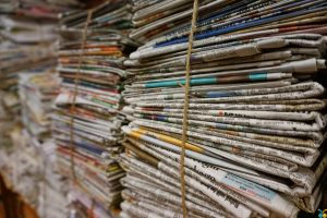 You will need adequate storage space for all paper documents you might have in your office