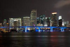 "Nothing ""screams"" Florida more than Miami"