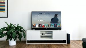 If you plan to move your flat-screen TV, ensure that it arrives safely.
