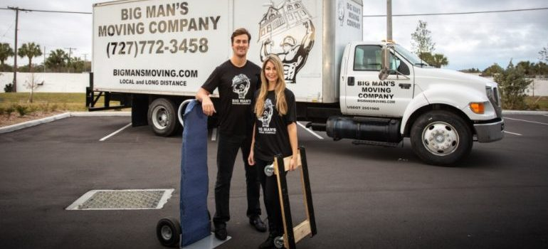big man's moving company owners