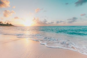 buy a place to rent in Belleair because of white beaches