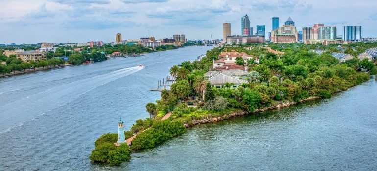 Tampa, one of the fittest cities in Florida