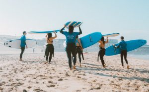 Buying a vacation house in Lakewood Ranch and surfing